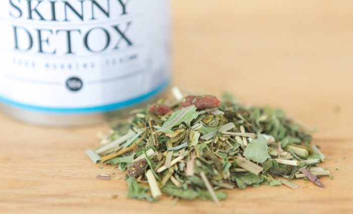 skinny teatox, good-morning-tea