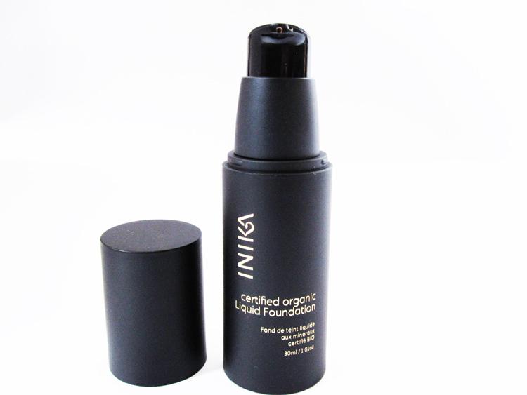 INIKA Foundation Bio Make-Up