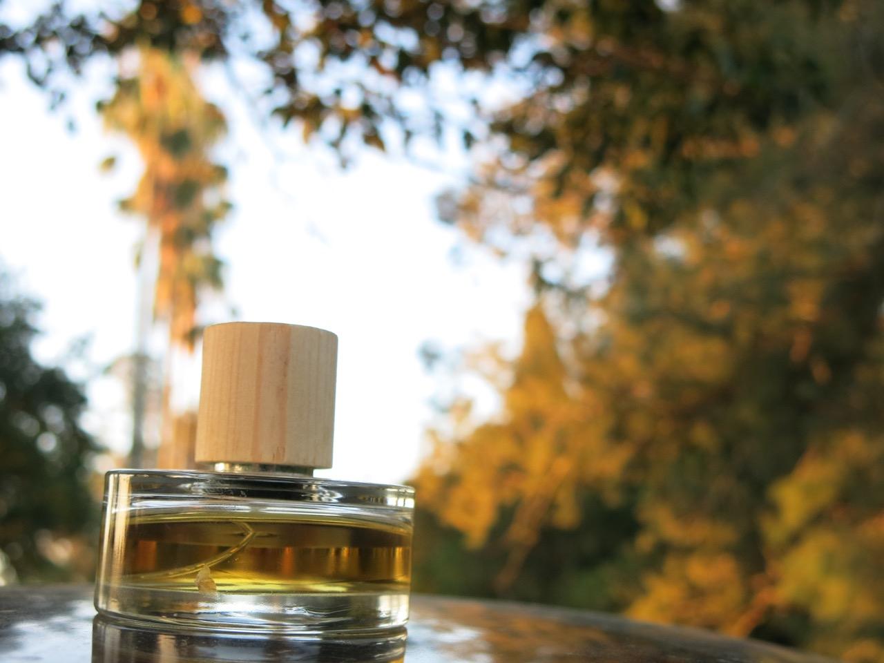 RLB Perfume