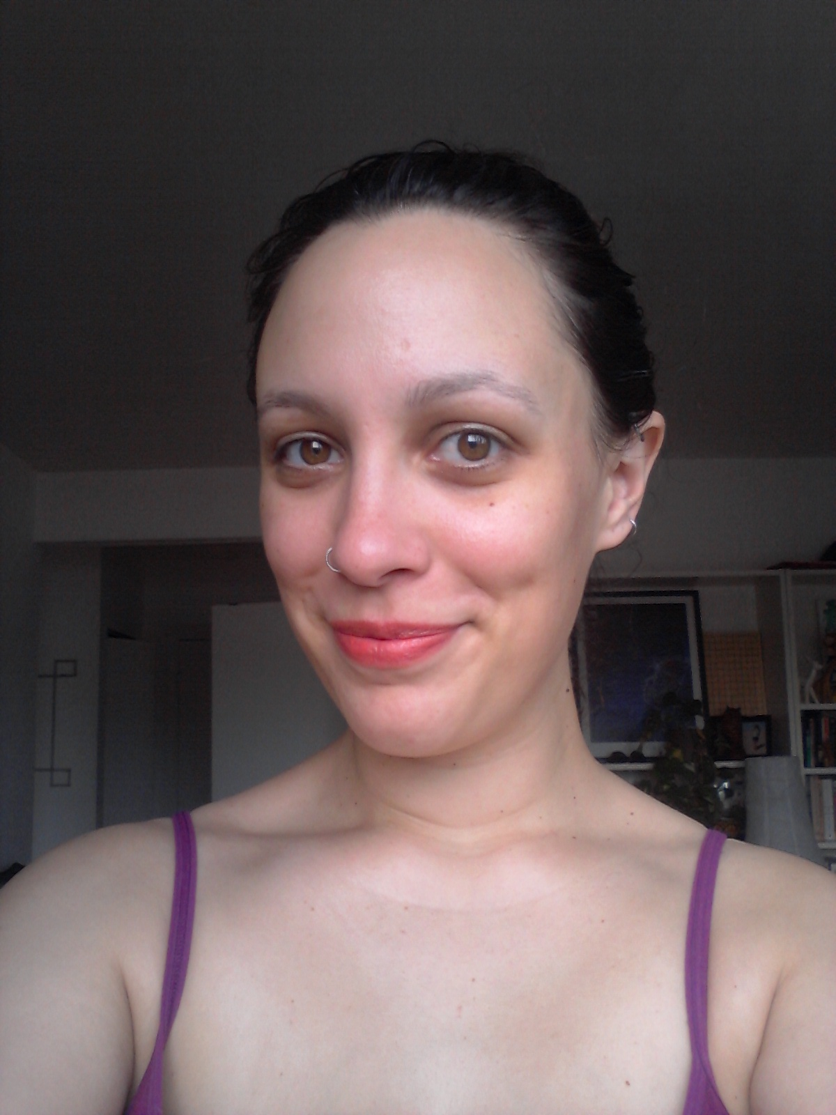 Jessica LaFleur Stark Skincare Interview mit Biomazing