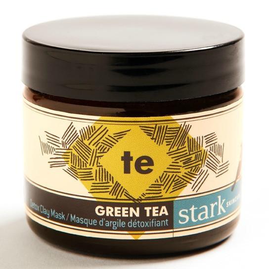 Stark_Skincare_TE_Gruener_Tee_Entgiftungsmaske