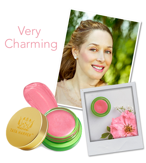 Tata Harper Lip Tint Very Charming