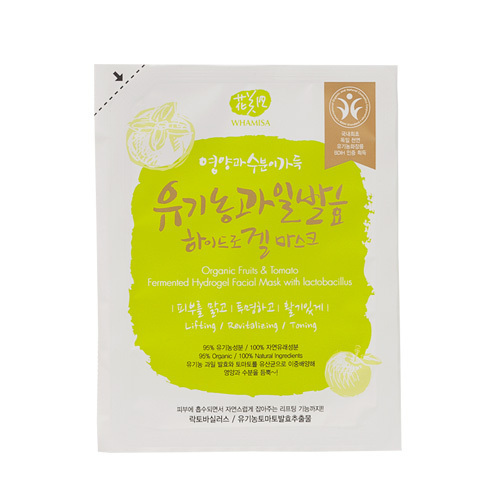 Whamisa_Organic_Fruit_Hydrogel_Mask_Single