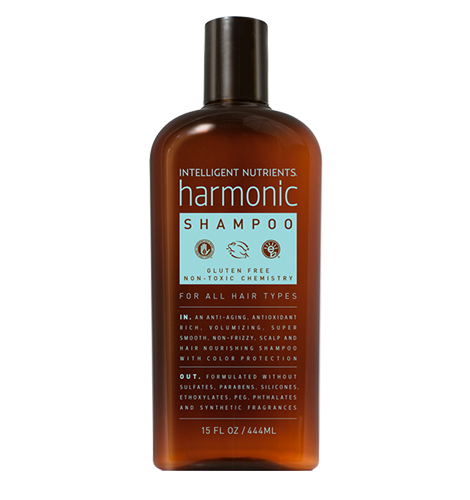 harmonic Shampoo von Intelligent Nutrients Review