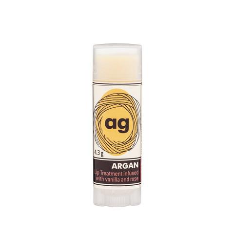 Stark Skincare Argan Lippen Balm vegan Biomazing