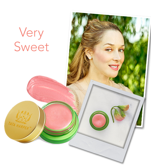 Tata Harper Lip & Cheek Tint Very Sweet